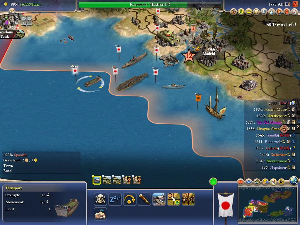 civ4 screenshot